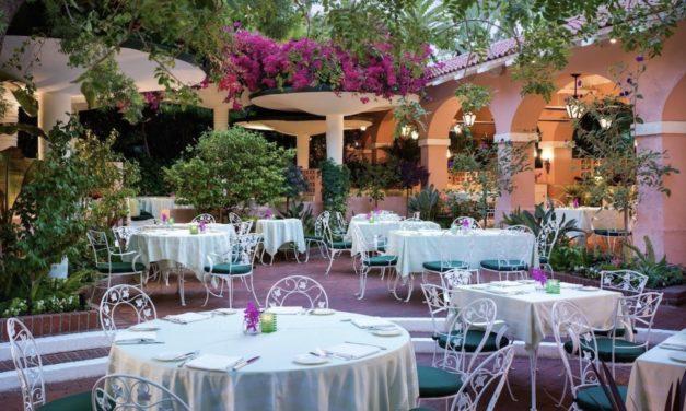 邂逅明星,LA那些撞星率最高的餐厅