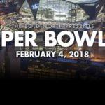 Super Bowl LII来啦!布雷迪六冠王?吴亦凡?贾老板?第52届超级碗前瞻
