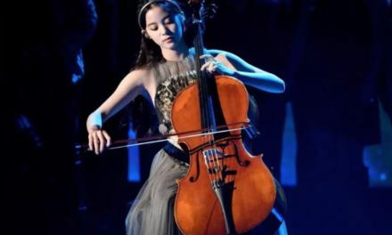 助力娜娜10周年慈善音乐会 · 北美留学生网独家冠名