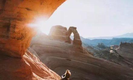 下篇 | 行走在自然的奇迹中,美国国家公园Checklist请收好!小编呕心沥血整理哦~