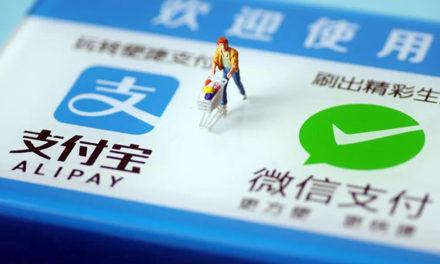 上周大事件|微信支付宝可以绑定美国银行卡啦!