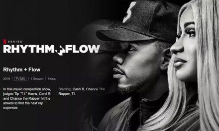 Rythem+Flow|美国有嘻哈沉浸式HipHop体验