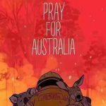 这场史无前例的澳洲大火,时时刻刻牵动着群众的心