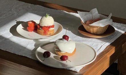 美食 | LA新晋甜品店 偶尔需要给生活加点甜