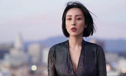 洛杉矶时装周专访 | 吴靖萱 X NO.J, 我的设计灵感是BADASS