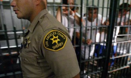 可怕!洛杉矶监狱囚犯故意感染Covid-19,只为求出狱!