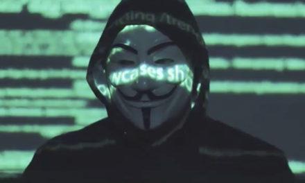 重磅!知名黑客组织爆川普性侵丑闻;加州这些城市今天持续宵禁…