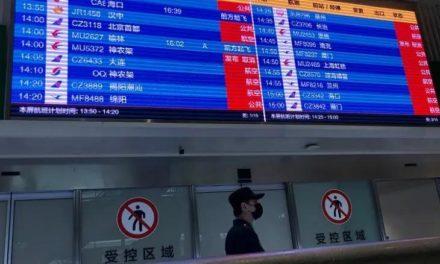 突发!特朗普宣布从6月16日起,全面禁止中国客运航飞往美国!