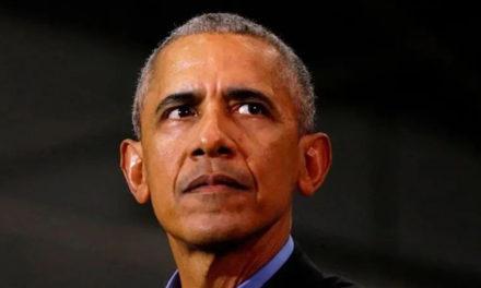 奥巴马6月1日发布声明官方全文及翻译:改变需要通过抗议和选举来实现。