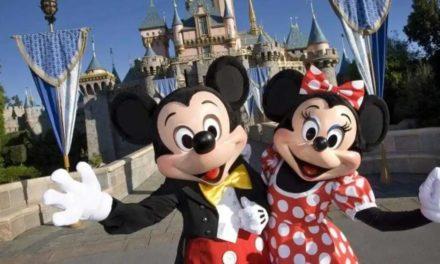 重磅!加州迪士尼乐园7月17日将开园!小伙伴们约起来!阿卡迪亚鼎泰丰宣布永久停业!