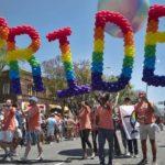 来啦!快活啊~今年的Pride骄傲节也如期而至,迎来线上狂欢风SAO庆典!