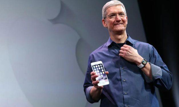 苹果新版5G iphone将延迟生产,州长纽森将宣布全新规定!
