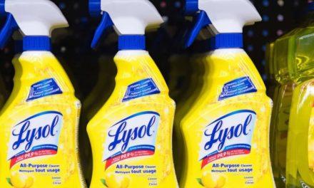 速速购买!美环保局批准了2种有效杀死表面新冠病毒的清洁产品!