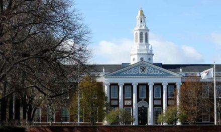 实力硬刚!哈佛和MIT实力硬气把特朗普政府告上法庭!