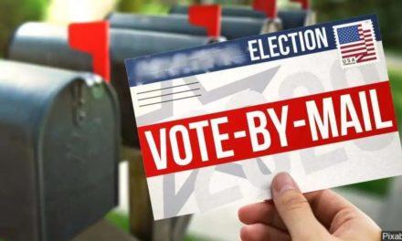 又作妖!特朗普要求延期选举,因害怕邮寄投票票数造假!