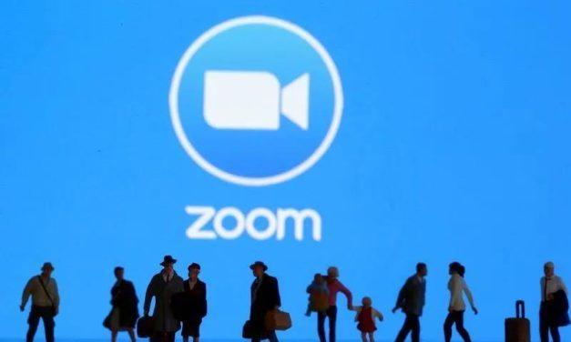 什么?Zoom也不能用了!国内的留学生怎么上网课呀!