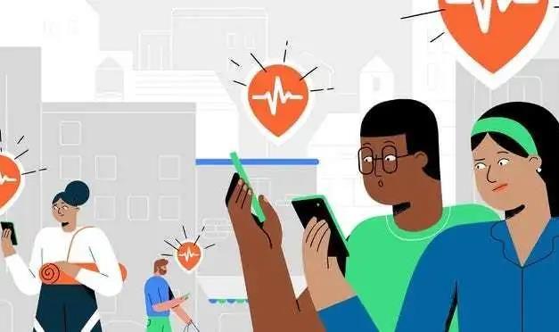 突发!加州公共卫生部主任突然辞职!谷歌帮所有安卓手机添加加州地震预警功能!