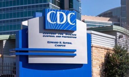 活久见,CDC表示现在暴露在新冠环境的人不需要测试!