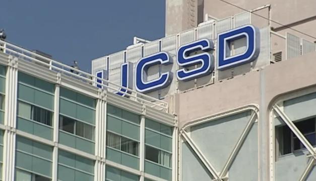 UCSD在校园废水样本中检测出新冠;洛杉矶发布的居家令有新变动