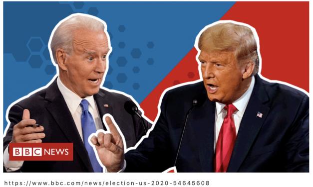 Drama!特朗普考虑在人拜登宣誓就时官宣竞选2024总统