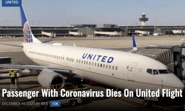 爆料不断!新冠确诊乘客病发死在飞机上?科比妻子瓦妮莎控诉母亲敲诈勒索!