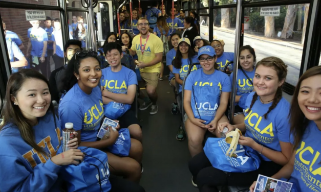 疫情期间UCLA新生入学申请数反破纪录,取消标准化考试亚洲学生吃亏吗?