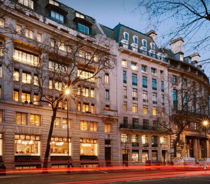 伦敦office2