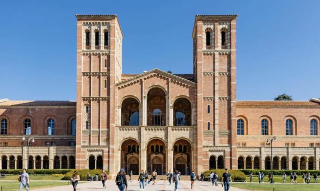 加州政府计划减少外州及国际学生数量,录取率直降约50%!这对想来加州留学的你有什么影响?