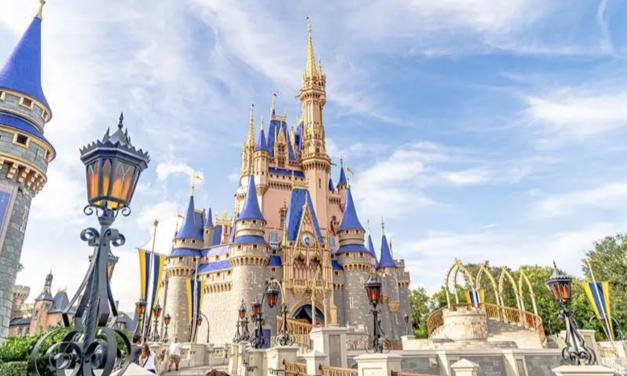 加州居民专属的迪士尼门票优惠活动,各位在逃公主、在逃王子真的不心动?