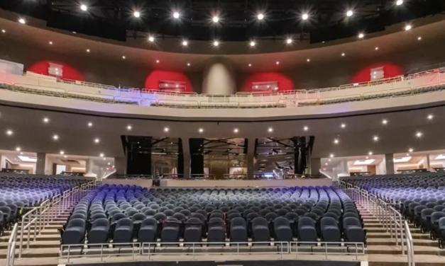 YouTube准备和网友们面基了!其首个大型剧院, 将于今年夏天开设在好莱坞公园!