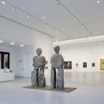坐落于DTLA的艺术展馆Hauser & Wirth,文艺爱好者的你快去免费打卡吧