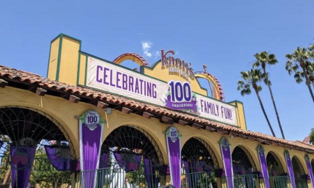 诺氏果酱农场成立100周年庆典, 索性搞了个嘉年华!
