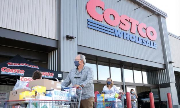 物价涨疯了!Costco火了12年的烤鸡或将迎来首次提价!
