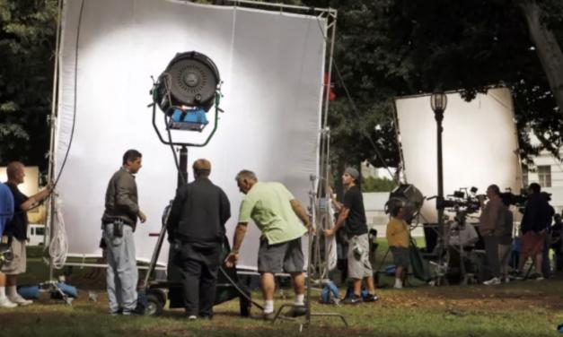 好莱坞电影工作人员在Ins上曝光了片场幕后的阴暗面……