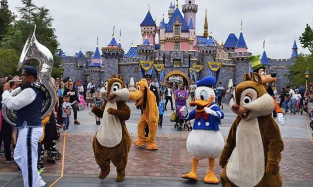 迪士尼和环球影城排队时间大大缩短!你不想去体验一波不排队的游乐场吗~